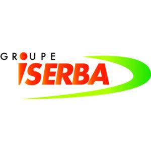LOGO GROUPE ISERBA FINAL