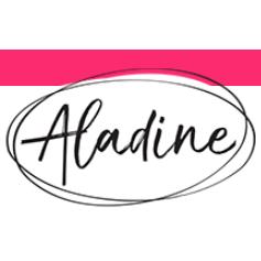 Logo Aladine