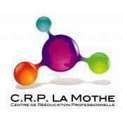 Logo CRP Lamothe