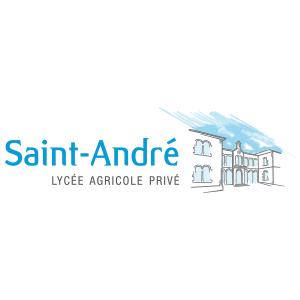 logo Lycée Saint André